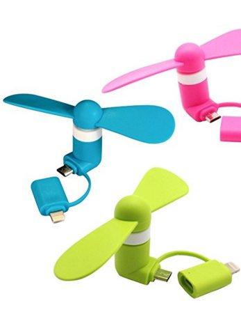 phone fans